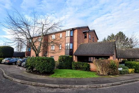 1 bedroom apartment for sale - Poets Chase, Aylesbury