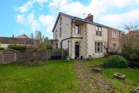 4 bedroom semi-detached house to rent - Bath Road, Frome