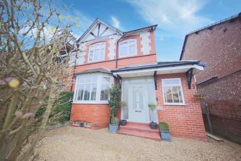 3 bedroom semi-detached house for sale - Grove Lane, Hale