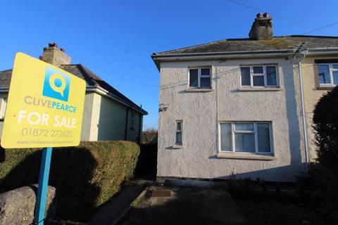 3 bedroom semi-detached house for sale - Trelander East, Truro