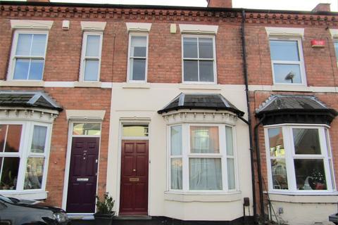 2 bedroom terraced house - Highbridge Road, Boldmere