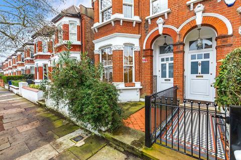 5 bedroom semi-detached house for sale - Hillcrest Road, Acton, London, W3