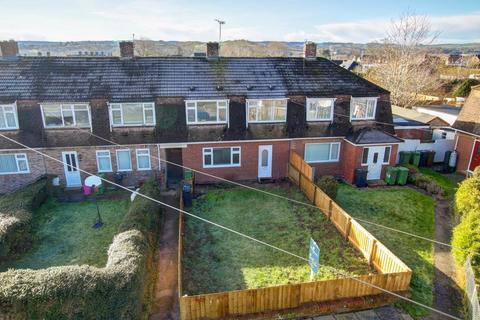 3 bedroom terraced house for sale - Lower Wear Road, Exeter