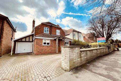 3 bedroom semi-detached house for sale - Longdales Road Lincoln