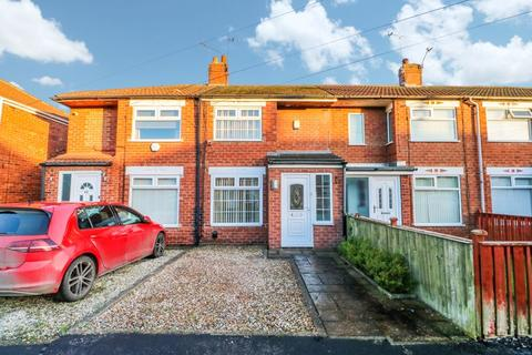 3 bedroom terraced house for sale - Moorhouse Road, Hull