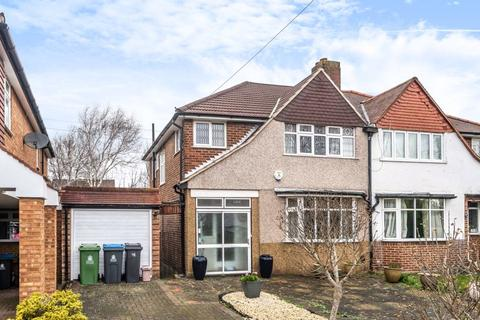 3 bedroom semi-detached house for sale - Broadmead Avenue, Worcester Park