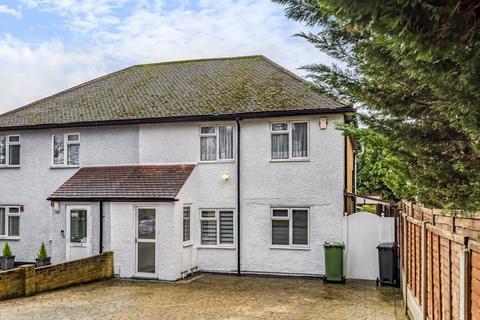 3 bedroom semi-detached house for sale - The Avenue, Worcester Park