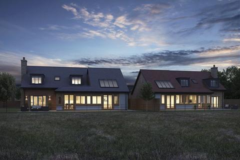5 bedroom detached house for sale - Plot 3, Ashcroft Grange, Fairmoor, Morpeth