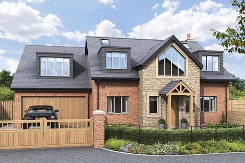5 bedroom detached house for sale - Plot 2, Ashcroft Grange, Fairmoor, Morpeth