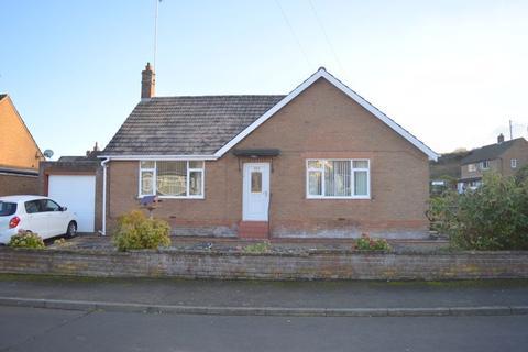 2 bedroom semi-detached bungalow for sale - Ladywell Road, Tweedmouth, Berwick-Upon-Tweed