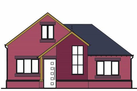 3 bedroom detached bungalow for sale - Plot 1 Gestiana Gardens, Woodlands Road, Broseley