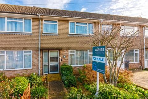 3 bedroom terraced house - Lenhurst Way, Worthing