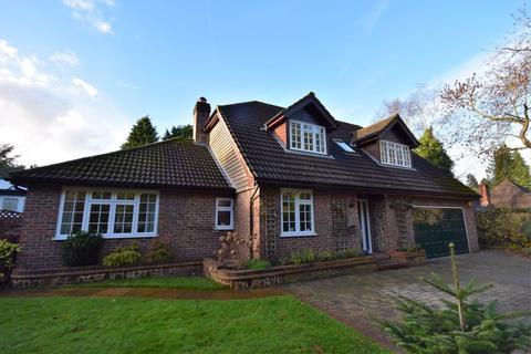 4 bedroom detached house for sale - Tilford Road, Farnham