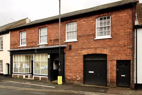 2 bedroom apartment to rent - North Street, Crediton