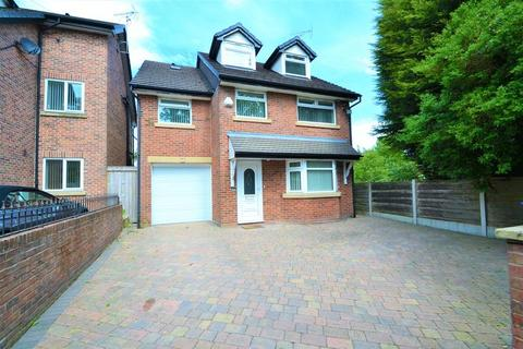 5 bedroom detached house for sale - Grosvenor Road, Swinton, Manchester
