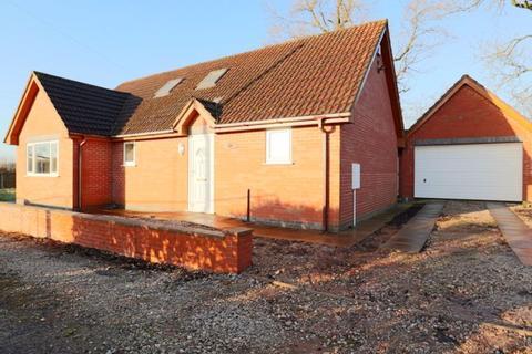 3 bedroom detached house for sale - Woodlands Lane, Blythe Bridge