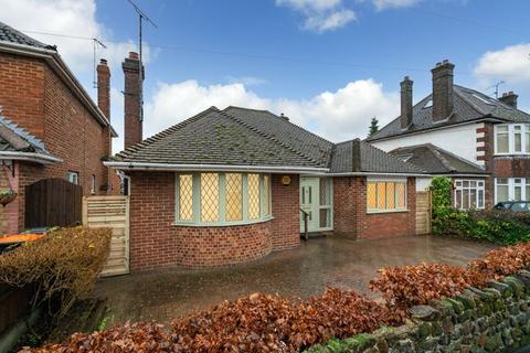 3 bedroom detached bungalow for sale - Downs Road, Dunstable