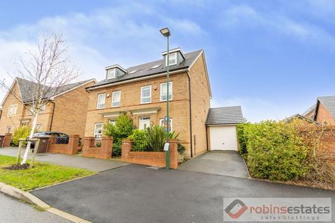 5 bedroom semi-detached house for sale - Princess Boulevard, Nottingham