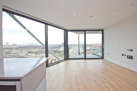 1 bedroom apartment for sale - Riverlight Quay, Nine Elms, SW11 8DG