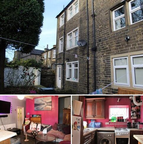 2 bedroom apartment for sale - Pearson Lane, Bradford, BD9 6BE
