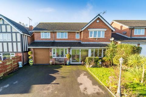 4 bedroom detached house for sale - 4 Boundary Farm, Wightwick, Wolverhampton, WV6