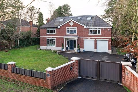 7 bedroom detached house for sale - Western Way, Darras Hall, Ponteland,Newcastle Upon Tyne