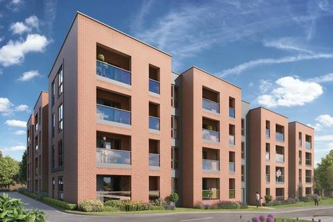 2 bedroom flat - Heaton House, Shenley Road, Borehamwood