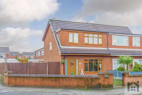 3 bedroom semi-detached house for sale - Springfield Road, Coppull, PR7 5EJ