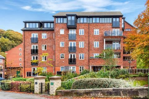 1 bedroom retirement property for sale - Dane Court, Mill Green, Congleton