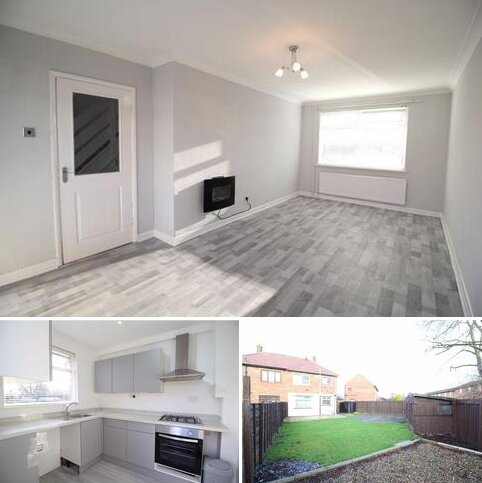 2 bedroom semi-detached house for sale - Inverness Road, Jarrow
