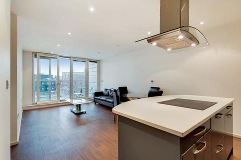 2 bedroom apartment for sale - The Oxygen Apartments, Royal Victoria Dock, E16