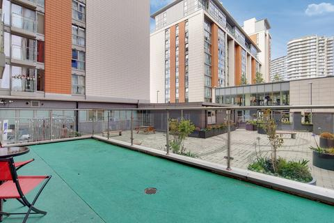 1 bedroom apartment for sale - The Oxygen, Royal Victoria Dock, E16