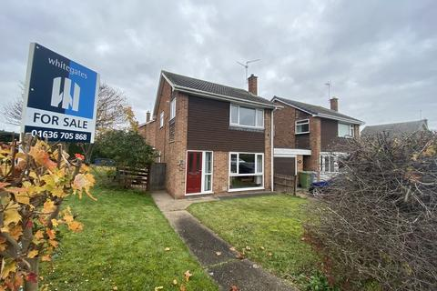 3 bedroom detached house for sale - Blatherwick Road, Newark