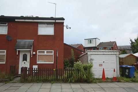 2 bedroom semi-detached house to rent - Withington Street, Heywood OL10 2HQ