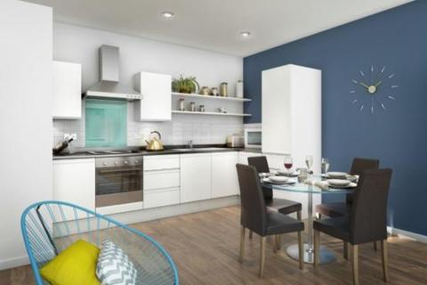 1 bedroom apartment - High Yielding William Jessop Way Apartment