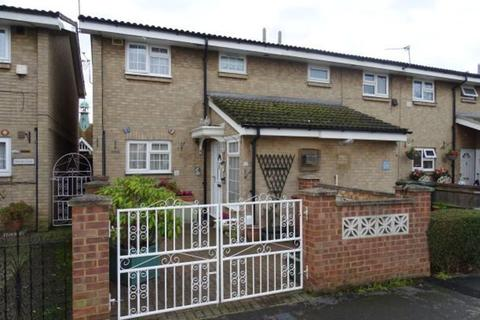 3 bedroom end of terrace house - Lauser Road, Stanwell, TW19
