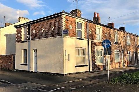 2 bedroom end of terrace house for sale - 99 Arthur Street, Birkenhead