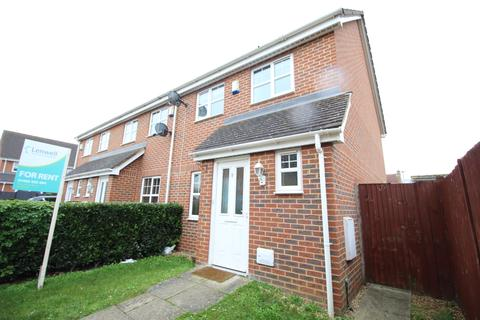 3 bedroom semi-detached house to rent - The Sidings, Lower Stondon - Ref D29THE1