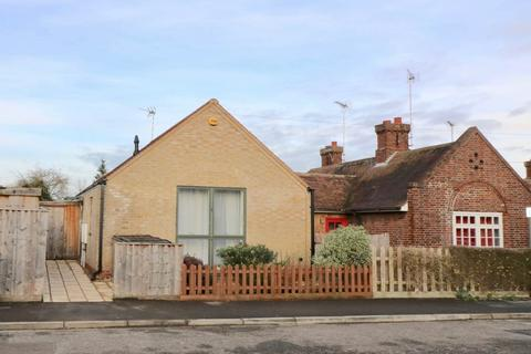 1 bedroom bungalow to rent - Seymour Street, Cambridge,