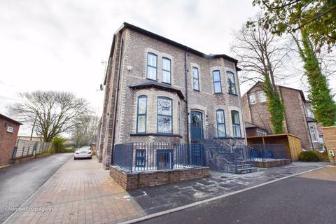 1 bedroom apartment - Oak House, Barrington Road, Altrincham, WA14