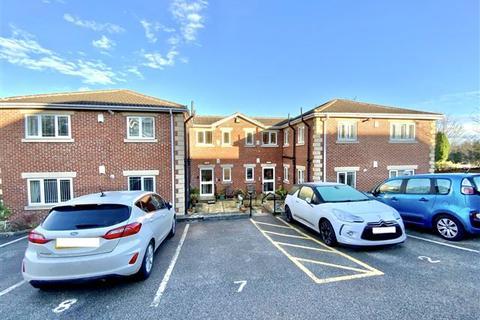 2 bedroom apartment for sale - 291 Kimberworth Road, Kimberworth, Rotherham, S61 1HF