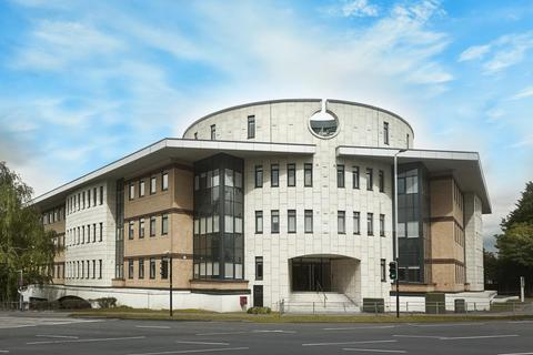 1 bedroom apartment to rent - Millennium Way,  Bracknell,  RG12
