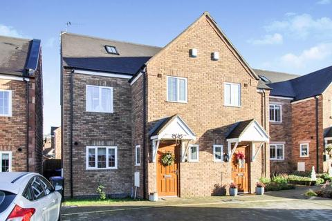 3 bedroom semi-detached house for sale - Copper Mill Close, Whiston