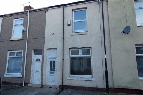 2 bedroom terraced house to rent - Eton Street, Hartlepool
