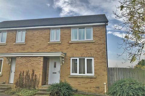 2 bedroom semi-detached house for sale - Rudman Park, Chippenham
