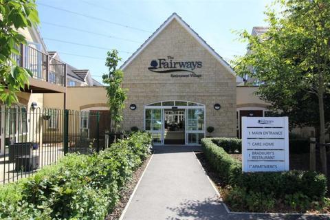 1 bedroom flat for sale - The Fairways, Chippenham