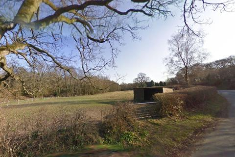 Land for sale - Newtown Road, Awbridge, Romsey