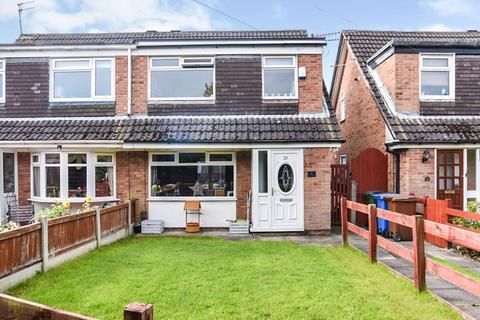 3 bedroom semi-detached house for sale - Dunnock Close, Offerton, Stockport, SK2