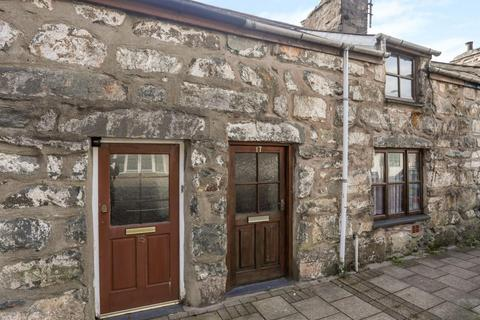 2 bedroom house for sale - Dublin Street, Tremadog, Porthmadog