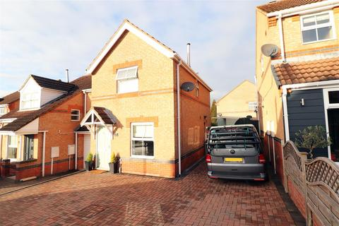 2 bedroom semi-detached house for sale - Merlin Avenue, Bolsover, Chesterfield